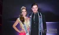 Barbacena elegeu Miss e Mister 2016