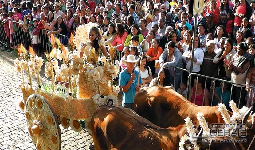 Cipotânea realiza a XXXIV Festa do Milho