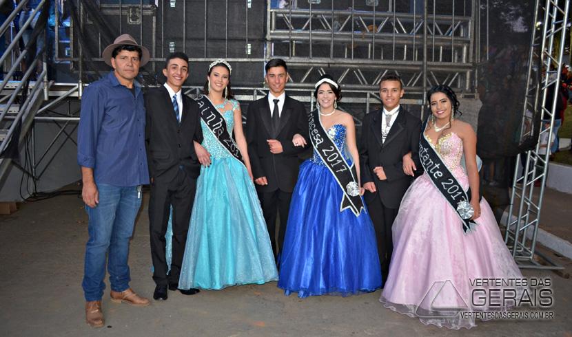 CORREIA DE ALMEIDA FAZ SUCESSO COM O RESGATE DA 28ª EDIÇÃO DA FESTA DO PINHÃO