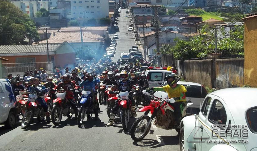 2º TRILHÃO DOS AMIGOS DA APAE MOVIMENTOU O ESPORTE NA REGIÃO NO FINAL DE SEMANA