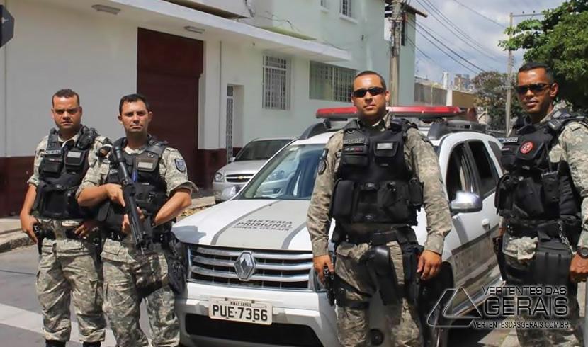 GOVERNO DE MINAS NOMEIA 788 AGENTES PENITENCIÁRIOS