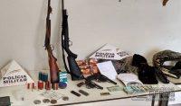 armas-e-munições-apreendidas
