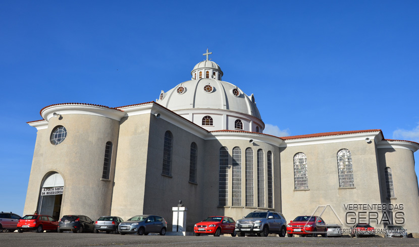 Novo Pároco de São José assume Paróquia no próximo mês em Barbacena