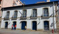 Palácio da Revolução Liberal - Sede da Câmara Municipal de Barbacena.