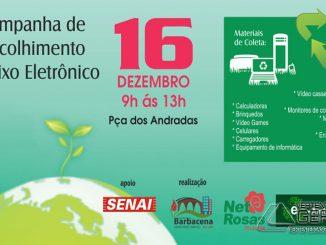 campanha-de-recolimento-de-lixo=eletrônico