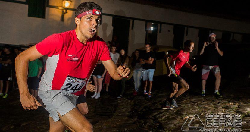 Night Run terá circuito que valoriza história (Foto: Thiago Lemos / CIMTB Levorin)