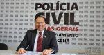 CHEFE DO 13° DEPARTAMENTO ASSUME IMPORTANTE CARGO NA CÚPULA DA POLÍCIA CIVIL DE MG