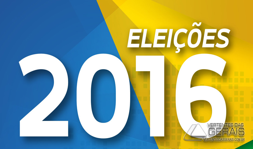 Liberada a Propaganda Eleitoral 2016