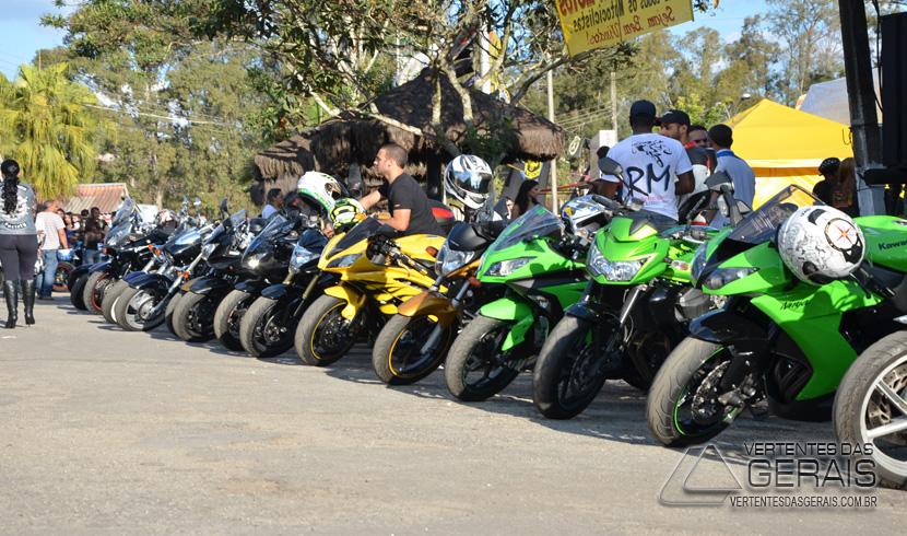 PQ de Exposições sediará 1º Moto Nacional de Barbacena