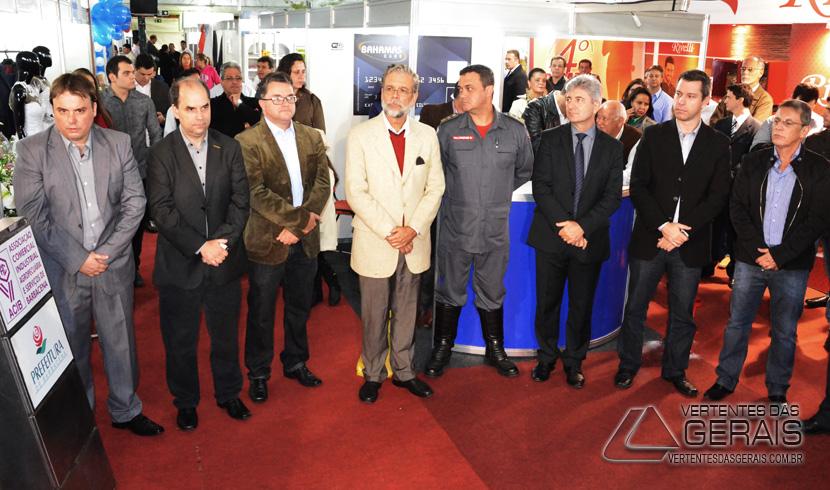 Barbacena Realiza mais uma edição da Feicob