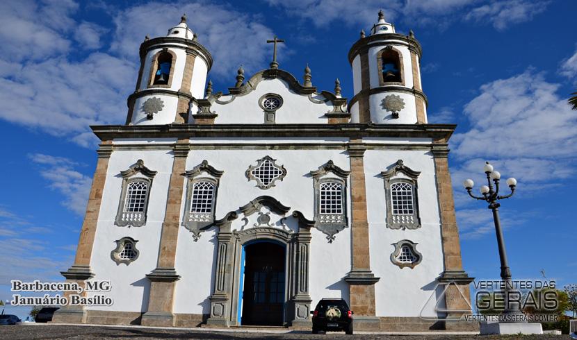 Coluna Imagem: As belezas Arquitetônicas da Igreja da Boa Morte