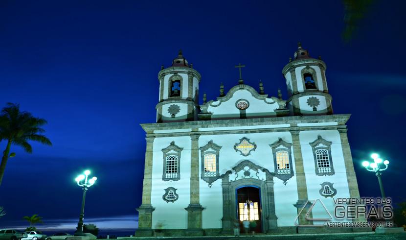 Igreja de Nossa Senhora da Boa Morte,  Paróquia de Nossa Senhora da Assunção
