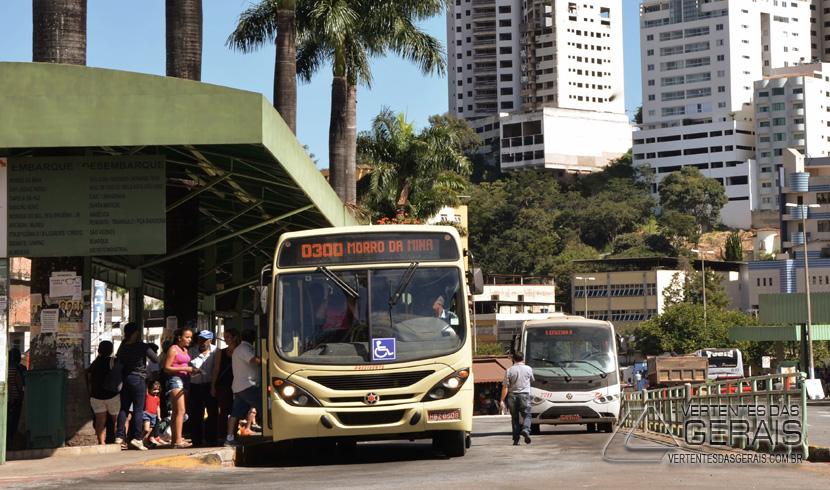 LAFAIETENSES PROTESTAM CONTRA POSSÍVEL AUMENTO NAS TARIFAS
