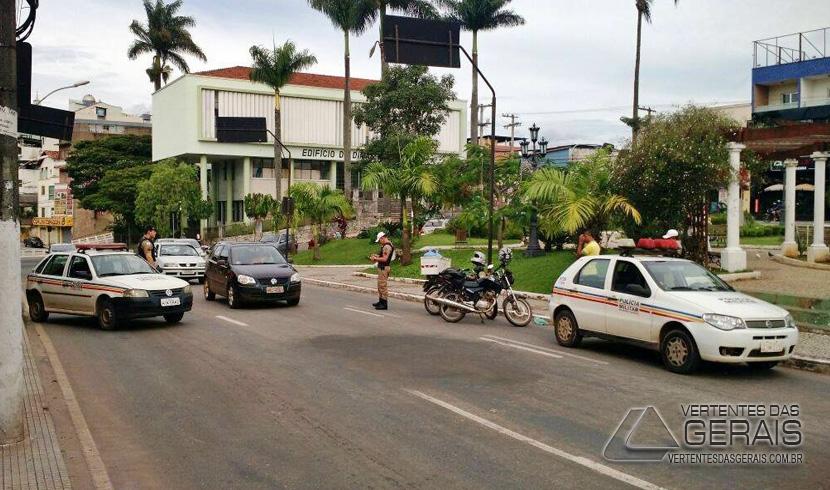 31º BPM DIVULGA RESULTADO DAS OPERAÇÕES POLICIAIS REALIZADAS EM LAFAIETE