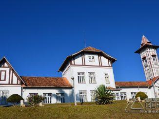 Instituto Federal do sudeste MG- Campus Barbacena