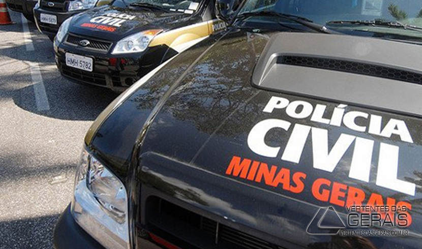 POLÍCIA CIVIL APREENDE ADOLESCENTE SUSPEITO DE ROUBO EM COMÉRCIO DE LAFAIETE