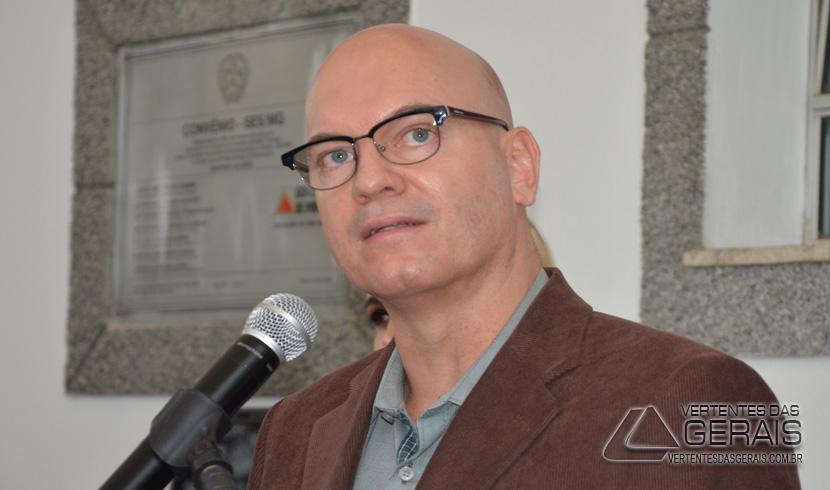 Prefeito Toninho Andrada Assume Presidência da AMM