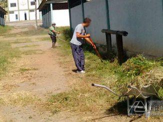 presos-albergados-realizam-limpeza