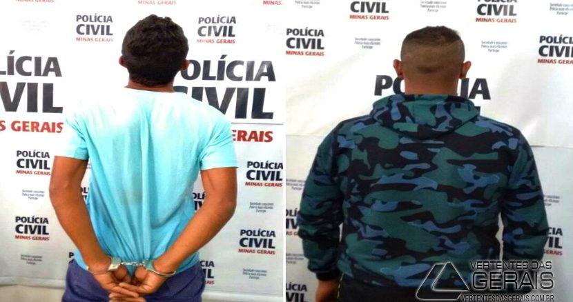 susoeitos-de-participação-em-crime-são-presos=pela-civil