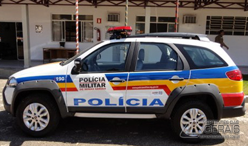 SUSPEITO DE EXECUTAR IRMÃO É PRESO PELA POLÍCIA MILITAR. VEJA MAIS….