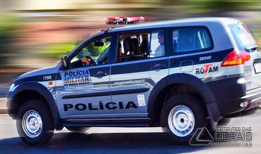 EXECUÇÃO DE UMA MULHER CHOCA COMUNIDADE RURAL