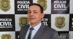 DELEGADO-GERAL ALEXSANDER SOARES DINIZ É NOMEADO CHEFE DO 13º DEPARTAMENTO