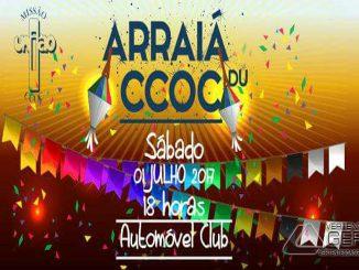 ARRAIÁ-DO-CCOC