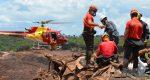 TRAGÉDIA EM BRUMADINHO: A MAIOR OPERAÇÃO DE BUSCA E SALVAMENTO DO BRASIL