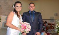Coluna Januário Basílio: Casamento de William e Marina Viveiros