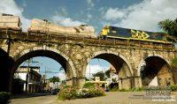 Coluna Januário Basílio: O Trem Passará Mais Vezes sobre o Pontilhão de Barbacena