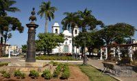 Igreja Matriz de Nossa Senhora da Conceição: Referência na  história de Conselheiro Lafaiete