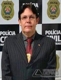 Cláudio Geraldo de Oliveira