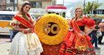 PRODUTORES PROMOVEM O DESFILE DAS ROSAS: EVENTO ACONTECEU NO CENTRO DE BARBACENA