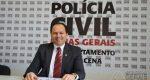 DR. CARLOS CAPRISTRANO REASSUME A CHEFIA GERAL DO 13º DEPARTAMENTO