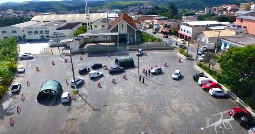 Drive-thru-praça-santo-antônio-barbacena (2)