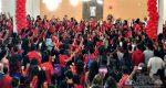 CORREIA DE ALMEIDA PROMOVE O 1º ENCONTRO DE ADOLESCENTES COM CRISTO (EAC).