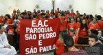 PARÓQUIA DE SÃO PEDRO E SÃO PAULO EM BARBACENA, PROMOVE O 2º ENCONTRO DO EAC