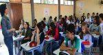 CONCURSO DA SECRETARIA DE EDUCAÇÃO TEM MAIS DE 170 MIL INSCRIÇÕES CONFIRMADAS.