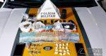 PMR PRENDE DOIS HOMENS E UMA MULHER POR TRÁFICO DE DROGAS NA BR-265