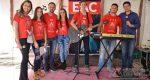 FESTIVAL DE MÚSICAS CATÓLICAS MOVIMENTA COMUNIDADE PAROQUIAL DE BARBACENA E REGIÃO