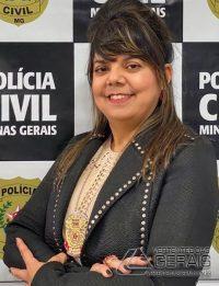Flávia Mara Camargo Murta