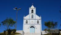 Igreja de Nossa Senhora do Rosário em Ibertioga,MG