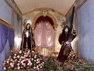 IMAGENS-DE-NOSSA-SENHORA-DAS-DORES-E-DO-SENHOR-BOM-JESUS-DOS-PASSOS-NO-INTERIOR-DO-SANTUÁRIO DA PIEDADE-EM-BARBACENA-FOTO-JANUÁRIO-BASÍLIO