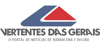 Logotipo Vertentes das Gerais