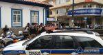 SUPOSTA TENTATIVA DE ASSALTO MOVIMENTA O SETOR POLICIAL EM BARBACENA