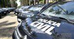 POLÍCIA CIVIL PRENDE SUSPEITO DE ESTUPRO NO MUNICÍPIO DE LAGOA DOURADA