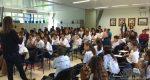 GERDAU GERMINAR FINALIZA EDIÇÃO DO PROJETO MONITORAMENTO PARTICIPATIVO DAS ÁGUAS