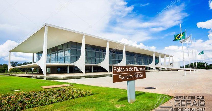 Palácio-do-Planalto