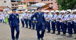 EPCAR REALIZA SOLENIDADE DE PASSAGEM DE COMANDO DO CORPO DE ALUNOS