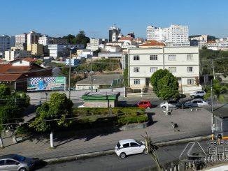 Praça-Professor-Soares-Ferreira-em-Barbacena-foto-arquivo-Januário-Basílio